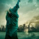 Cloverfield Regular Original Movie Poster Double Sided 27 X40