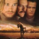 Legends Of The Fall Original Movie Poster Double Sided 27x40
