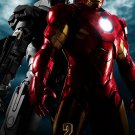 Iron Man 2 Advance Double Sided Original Movie Poster 27x40