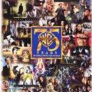 Warner 75TH Anniversary Ver C Original Movie Poster 27X40
