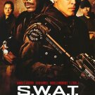 Swat International Original Movie Poster 27 X40 Double Sided