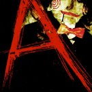 "Saw ""A"" Original Single Sided Movie Poster 27x40"