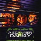Scanner Darkly Regular Original Single Sided Movie Poster 27x40