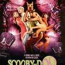 Scooby Doo  Regular Original Double Sided Movie Poster 27x40