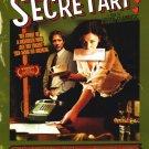 Secretary Final Original Single Sided Movie Poster 27x40