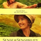 Sense and Sensibility Original Movie Poster Single Sided 27x40