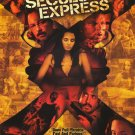 Sequestro Express Dvd Poster Original Movie Poster Single Sided 27x40
