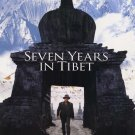 Seven Years in Tibet Advance Original Double Sided Movie Poster 27x40