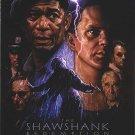 Shawshank Redemption 10th Anniversary Original Movie Poster Double Sided 27x40