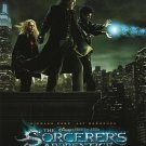 Sorcerer's Apprentice International Original Movie Poster Double Sided 27x40
