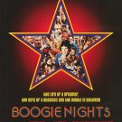 Boogie Nights Original Movie Poster Single Sided 27x40