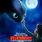 How to Train Your Dragon Reg  Original Movie Poster  Single Sided 27 X40