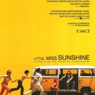 Little Miss Sunshine Regular Movie Poster Single Sided Original 27 X40