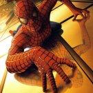 Spider-Man Regular Original Movie Poster Single Sided 27 X40