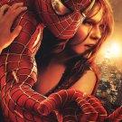 Spider-Man 2  Sacrifice  Original Movie Poster Single Sided 27 X40