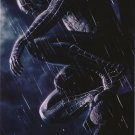 Spider-Man 3 Advance Venom Embossed Original Movie Poster Single Sided 27 X40