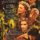 A Midsummer Night's Dream Intl. Original Movie Poster 27 X40 Double Sided