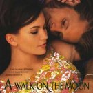 A Walk in the Moon Original Movie Poster 27 X40 Single Sided