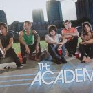 Academy Single Sided Orig Poster Single Sided 18 x24 in