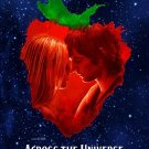 Across the Universe Original Movie Poster 27 X40 Double Sided