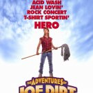 Adventures of Joe Dirt Regular Original Movie Poster 27 X40 Single Sided