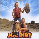 Adventures of Joe Dirt Intl Original Movie Poster 27 X40 Single Sided