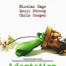 Adaptation Original Movie Poster 27 X40 Single Sided