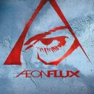 Aeon Flux Advance Original Movie Poster 27 X40 Double Sided