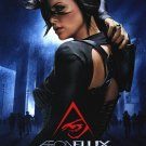 Aeon Flux Regular Original Movie Poster 27 X40 Double Sided