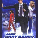 Agent Cody Banks Original Movie Poster 27 X40 Single Sided