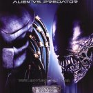 Alien Vs. Predator Dvd Single Sided Original Movie Poster 27x40