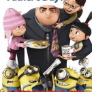 Despicable Me Advance (Fathers Day) Original Movie Poster 27X40 Single Sided