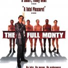 Full Monty International Original Movie Poster Double Sided 27x40
