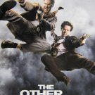 Other Guys Advance Double Sided Original Movie Poster 27x40
