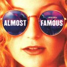 Almost Famous Regular Double Sided Original Movie Poster 27x40
