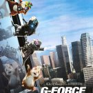 G-Force Original Movie Poster  Double Sided 27 X40