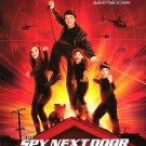 Spy Next Door Original Movie Poster  Double Sided 27 X40