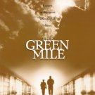 Green Mile Original Movie Poster  Single Sided 27 X40