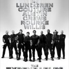 Expendables Regular Single Sided Original Movie Poster 27x407x40