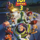 Toy Story 3 Version D Original Movie Poster Double Sided 27x40