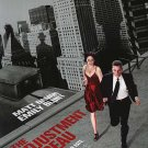 Adjustment Bureau Original Theatrical Movie Poster  Double Sided 27 X40