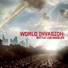 Battle LA International Original Movie Poster  Double Sided 27 X40