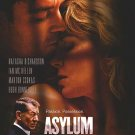 Asylum Original Movie Poster  Single Sided 27 X40