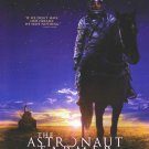 Astronaut Farmer Original Movie Poster  Double Sided 27 X40