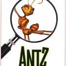 Antz Princess Original Movie Poster  Single Sided 27 X40
