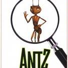 Antz Hero Original Movie Poster  Single Sided 27 X40
