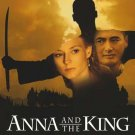 Anna and the King Intl Original Movie Poster  Double Sided 27 X40