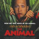Animal  Original Movie Poster  Double Sided 27 X40