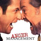 Anger Management  Original Movie Poster  Double Sided 27 X40