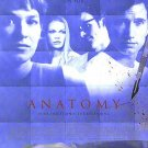 Anatomy  Original Movie Poster  Double Sided 27 X40